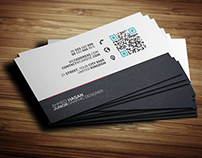 Creative Business Card Template 3