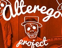 Alterego Project No.2