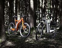 SMART E-Bikes for MBPassion.de