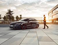 PRETOS.de Audi S3 Sportback
