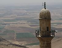 Mardin Ulu Cami - Mardin Mosque