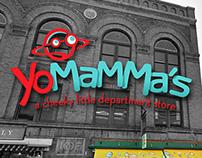 Yo Mamma's