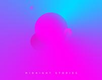 [Album/Vinyl Cover] Midnight Stories