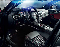 PRETOS.de Audi RS6 Avant quattro