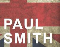 Paul Smith Brand Marketing & Promotion