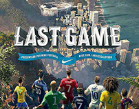 Nike: The Last Game