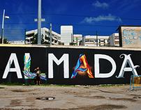 5ª Mostra Graffiti Almada