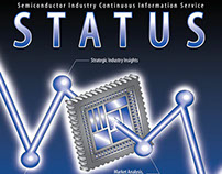 Status Semiconductor Book Cover