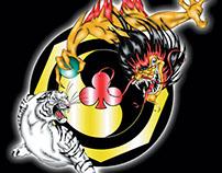 Abad's Martial Arts Logo
