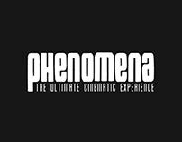 Un hombre lobo americano en Madrid | Phenomena+Palafox