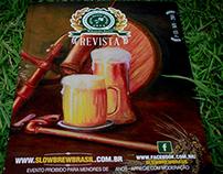 Revista Slow Brew Brasil