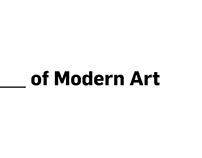 Irish ______ of Modern Art