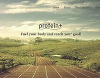 Arla Protein+