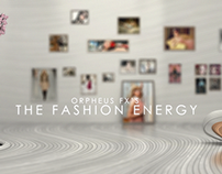 'The Fashion Energy'- After Effect template