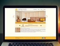 website design for plysse-services