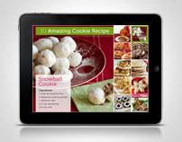 Kaboose iPad