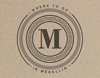 Where to go in Medellín