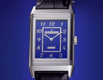 Grande Reverso Email - 2011Limited edition