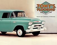 Tony's Flooring