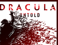 Dracula untold cd cover contest