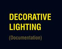 Decorative Festival Lights of India