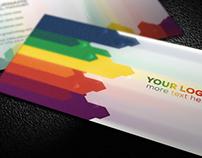 Freebie PSD Business Cards Template