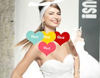 Marions-nous Wedding show 2014