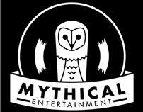 Logo: Mythical Entertainment