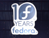 Fedora Turns 10