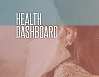 Conexia | Health DashBoard