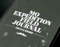 Expedition Field Journal