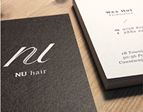 NU Hair Salon