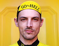 Hell of The North - Cycling Kit