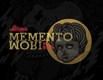 MEMENTO MORI / 死亡象徵物 (2014)