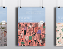 The Frankie Exhibition —