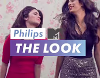 Philips MTV The Look