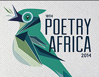 Poetry Africa 2014