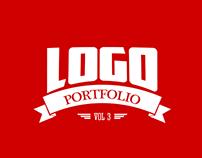 Logo Portfolio Vol 3