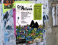CRIATIVOS (Brasil)