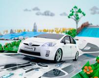 Toyota - Toyotadager - Øyedrops