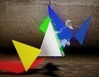 ARTLINE Animación de logotipo