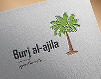 Logo Design for DUBAI apartments