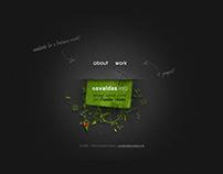 osvaldas.info (v1)
