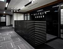 Vistula office