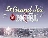 Le Grand Jeu de Noël
