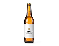 Cerveza Antara