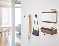 The Grovemade Entryway Collection