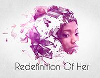 1 min movie branding: Redefinition of Her