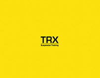TRX + RockTape web strategy