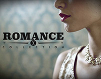 Romance Collection promo video